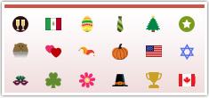 Holidays List Screen