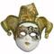 Mardi Gras Themed 50th Birthday