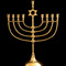 How to Light the Menorah