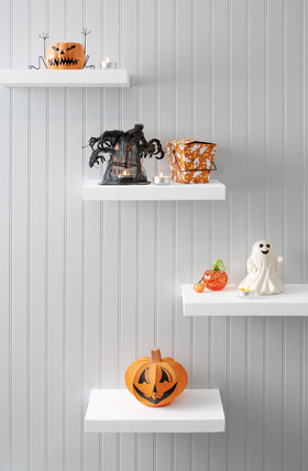Halloween decorating tips and ideas