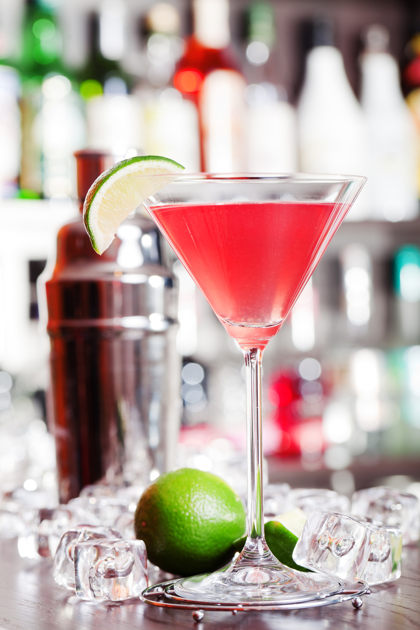 Anti-Valentine's Day Cocktail Recipes
