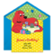Plan a Larger than Life Clifford the Big Red Dog Birthday Party