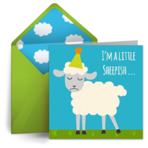 belated birthday cards, free belated ecards, greeting cards, Birthday card