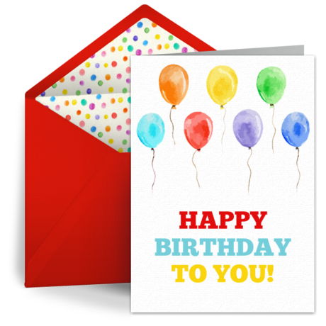 Birthday Cards for Him Free Happy Birthday eCards Greeting Cards – Happy Birthday Cards for Him