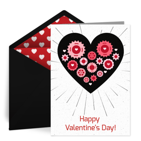Free Valentines eCards Valentines Day Cards Greeting Cards – E Cards for Valentines Day